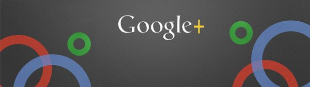 Why You Should Get Active on Google Plus Now - blog image