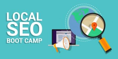 Local SEO Bootcamp