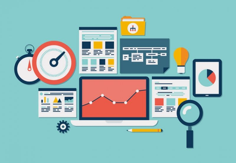 SEO, PPC & Google Analytics