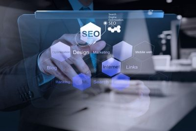 SEO & Digital Marketing Tactics