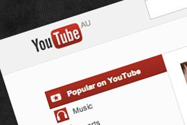Social Media Services—YouTube Marketing