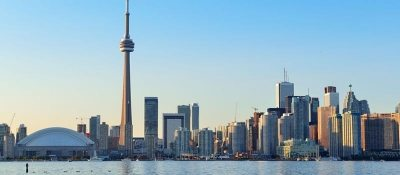 Toronto tech boom