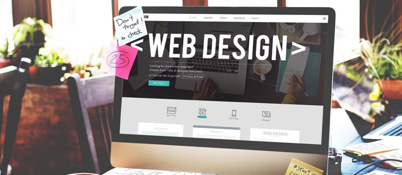 Great Web Design—Business Website